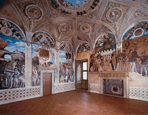 mantegna degli sposi andrea mantegna degli sposi bridal chamber