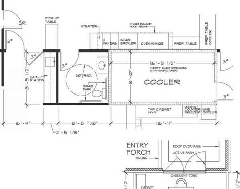 Drafting Standards  Construction Drawings Northern