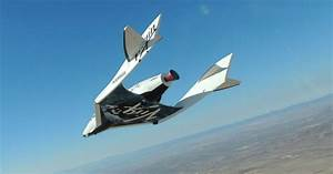 Virgin Galactic Now Accepting Bitcoins for Space Travel
