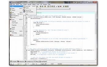 PDFNet SDK for C++ screenshot #3