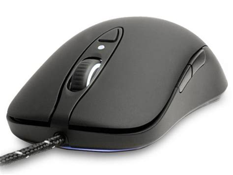 steelseries sensei raw gaming mouse gadgetsin