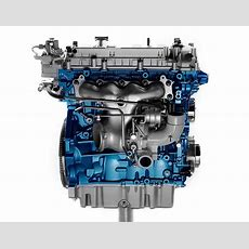 Ford Ecoboost Engines  Ford Addict