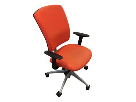 chaise de bureau orange chaise de bureau orange occasion adopte un bureau