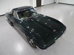 1965 Chevrolet Corvette 327  375 Fuel Injected 1 653 Miles