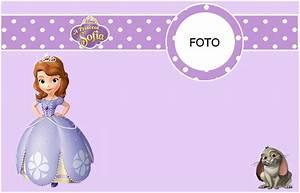 Free printable princess sofia invitation orderecigsjuice for Sofia the first free invitation templates