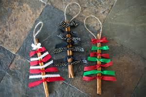 cinnamon stick christmas ornaments tgif this grandma is fun