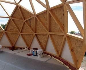 Geodätische Kuppel Berechnen : resultado de imagen para como construir domos geodesicos dom kopu a pinterest parcela ~ Orissabook.com Haus und Dekorationen