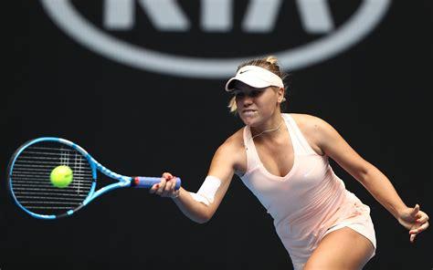 Simona Halep - Sofia Kenin Live Stream Online pe Eurosport - Australian Open