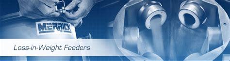 Merrick Industries Inc by Merrick Industries Inc Material Handling Solutions