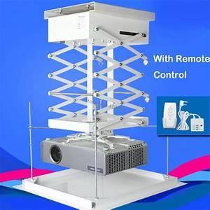 Easy Installation Good Price Projector Lift 220v To 240v