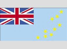 TravelBlog » Tuvaluan Flag, Tuvalu Flag