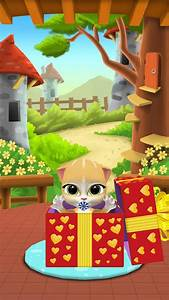 Emma The Cat – Virtual Pet Apk v1.1.1 (Mod Money) | ApkModx