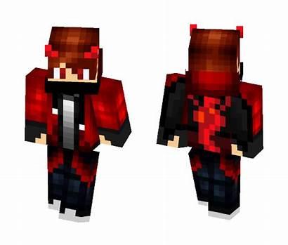 Demon Minecraft Skin Skins Superminecraftskins Male