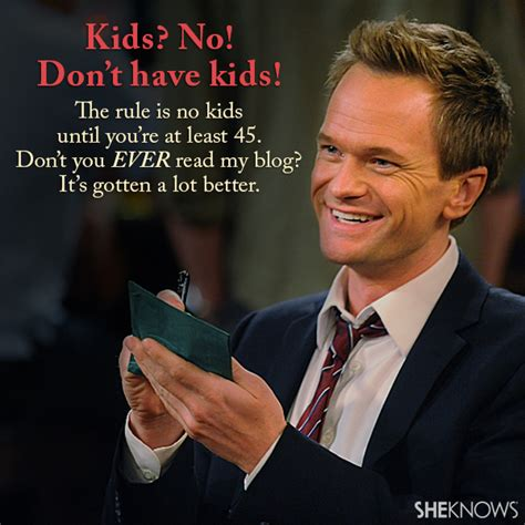 Himym Memes - clever how i met your mother quotes quotesgram