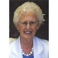 Obituary | Ruth Brown Garrett | Ashby Funeral Home