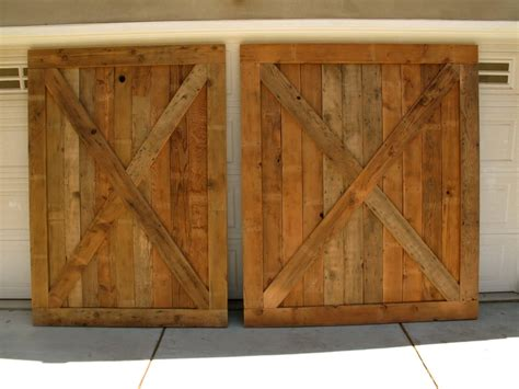 Large Barn Doors by Barnwood Doors G H Reclaims