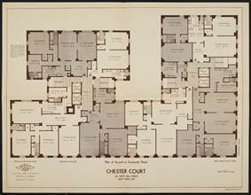 floor plan floor plans chester court