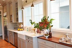 light grey kitchen cabinets french kitchen benjamin With what kind of paint to use on kitchen cabinets for wall sconce art