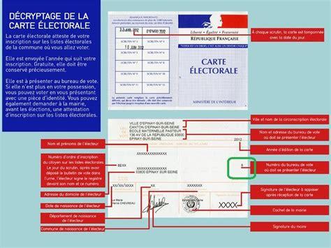 connaitre bureau de vote comment connaitre bureau de vote primaire ps comment trouver bureau de vote la croix