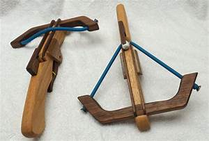 Beys: Woodworking for mere mortals marshmallow crossbow