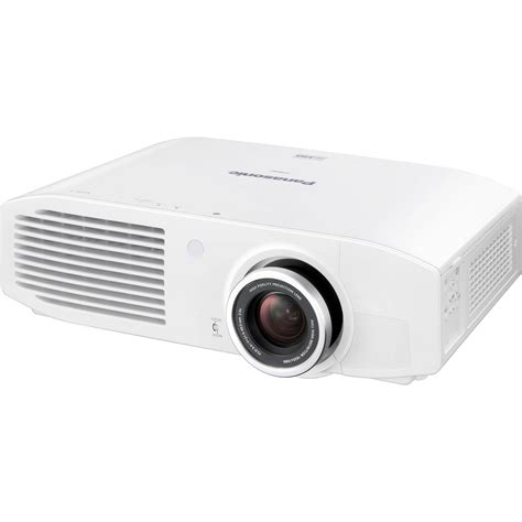 Panasonic Pt Ar100u Full Hd Projector Pt Ar100u B H Photo