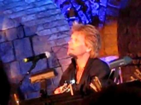 bon jovi fan club jon bon jovi napa fan club trip 2012 youtube