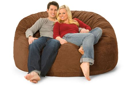 Lovesac Competitor by Bean Bags Filled With And Foam
