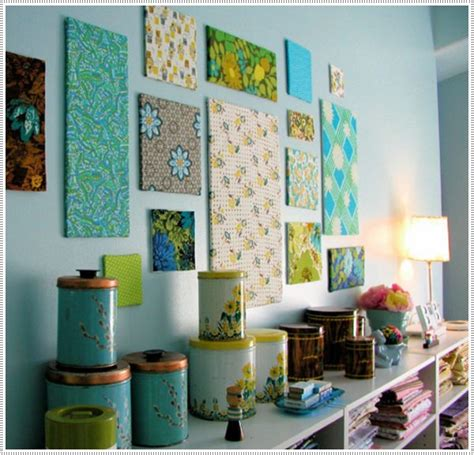 45 Easy to Make Wall Art Ideas for Those on a Budget