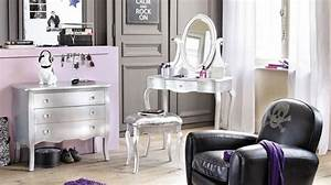 Meuble De Maquillage : 17 meilleures id es propos de coiffeuse baroque sur pinterest deco chambre romantique ~ Teatrodelosmanantiales.com Idées de Décoration