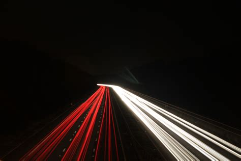 Light Trails  Hidden Gypsycom