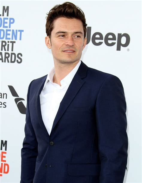 Orlando Bloom Picture 270 - 2017 Film Independent Spirit ...