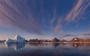 Greenland Landscape Photography
