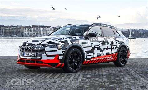 Audi Now Taking Deposits For The Electric Etron Quattro