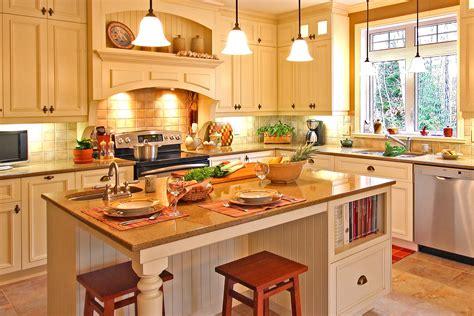 modele de cuisine rustique modele darmoire de cuisine rustique maisonreve