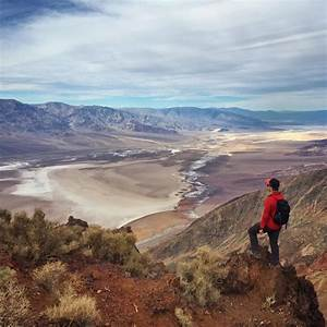 Death Valley National Park  Inyo County  California