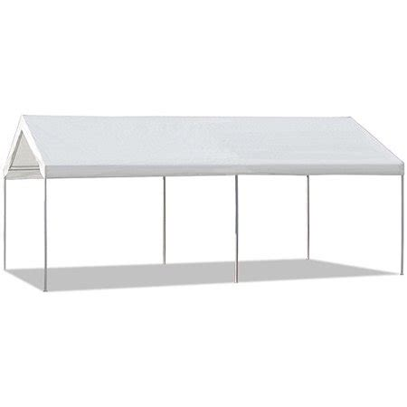 caravan canopy    domain carport garage  sidewallenclosure  bundle walmartcom