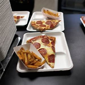 The gallery for --> Unhealthy School Lunches Pizza