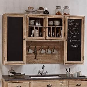 Hängeschrank Küche Landhausstil : h ngeschrank crisfield loberon coming home ~ Indierocktalk.com Haus und Dekorationen