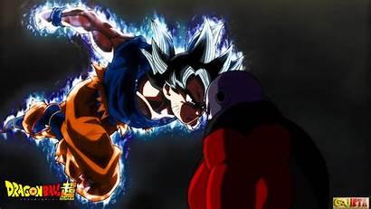 Instinct Ultra Dragon Ball 1080p Super Pc