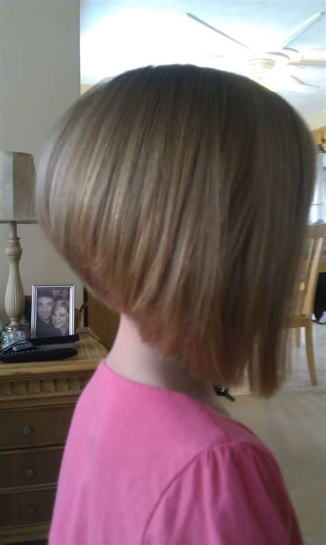 childrens hairstyles lovely pinterest inverted bob