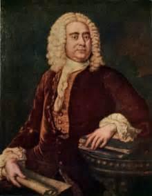 George Frideric Handel Music