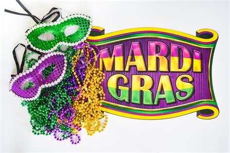 mardi gras        celebrated