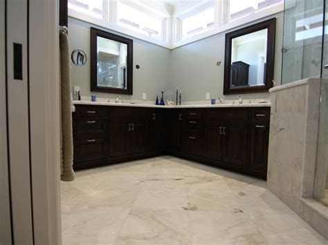 L Shaped Bathroom Vanity by L Shaped Bathroom Vanity Design Images