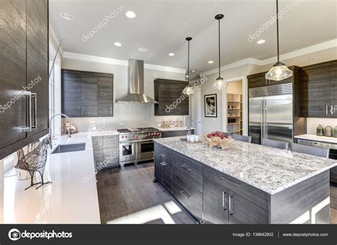images gray kitchen cabinets modern gray kitchen