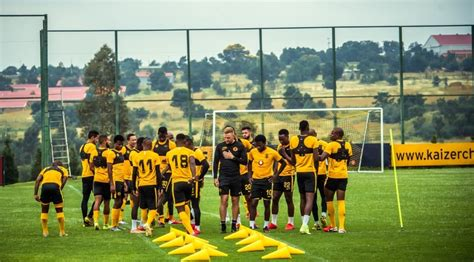 Sports Minister Gives Green Light For SA Footballers To ...