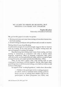 Old English Essay We Can Wirte Essay For You Know English Essay Samples also Science Essays We Can Wirte Essay For You Media Censorship Essay We Can Wirte Essay  Example Thesis Statement Essay