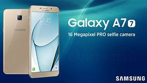 Samsung Galaxy A7 2017 User Guide Manual Free Download