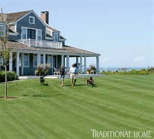 Nantucket Style House Ideas Photo Gallery by Nantucket Shingle Style Traditional Home
