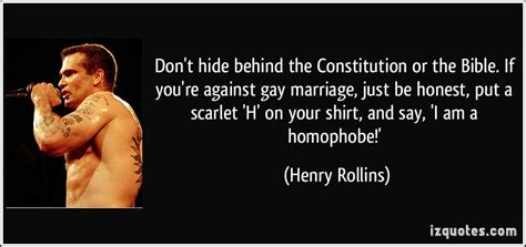 Funny Anti Gay Marriage Quotes