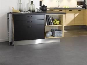 Meuble Cuisine Avec Table Escamotable : petite cuisine 12 astuces gain de place c t maison ~ Melissatoandfro.com Idées de Décoration